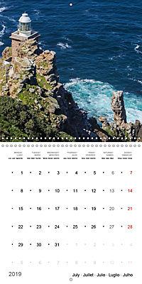 Adventure South Africa 2019 (Wall Calendar 2019 300 × 300 mm Square) - Produktdetailbild 7