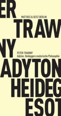 Adyton, Peter Trawny