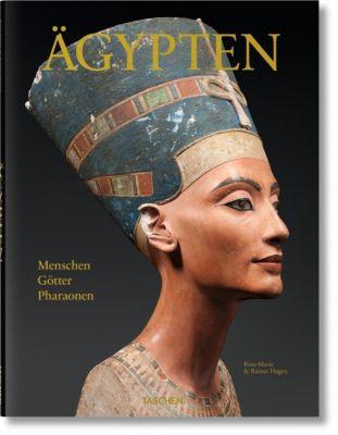 Ägypten, Rose-Marie Hagen, Rainer Hagen