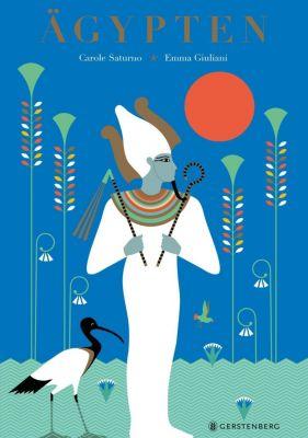 Ägypten, Carole Saturno