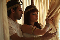 Ägypten - Eine Spurensuche im Reich der Pharaonen - Produktdetailbild 5