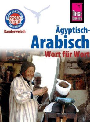 Ägyptisch-Arabisch - Wort für Wort, Hans-Günter Semsek