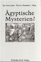 Ägyptische Mysterien?
