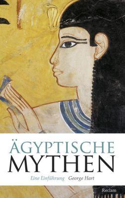 Ägyptische Mythen - George Hart |