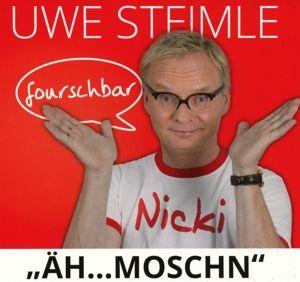 Äh...Moschn, Uwe Steimle