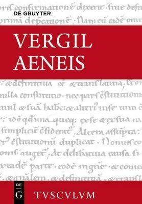 Aeneis, Vergil
