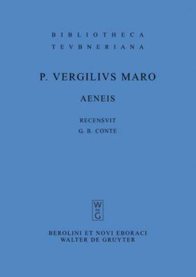 Aeneis, Publius Vergilius Maro
