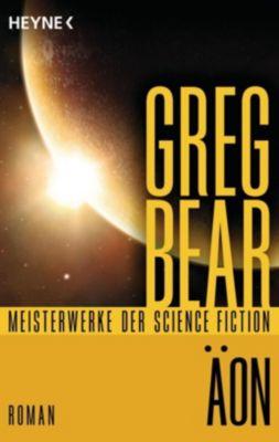Äon - Greg Bear  