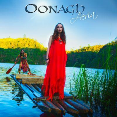 Aeria (Exklusive Edition mit Poster), Oonagh