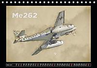 Aero Action Art - Luftfahrt Kunst (Tischkalender 2019 DIN A5 quer) - Produktdetailbild 3