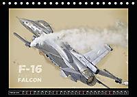 Aero Action Art - Luftfahrt Kunst (Tischkalender 2019 DIN A5 quer) - Produktdetailbild 2