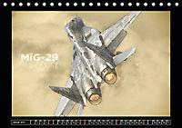 Aero Action Art - Luftfahrt Kunst (Tischkalender 2019 DIN A5 quer) - Produktdetailbild 1