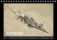 Aero Action Art - Luftfahrt Kunst (Tischkalender 2019 DIN A5 quer) - Produktdetailbild 4