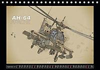 Aero Action Art - Luftfahrt Kunst (Tischkalender 2019 DIN A5 quer) - Produktdetailbild 9