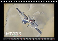 Aero Action Art - Luftfahrt Kunst (Tischkalender 2019 DIN A5 quer) - Produktdetailbild 6