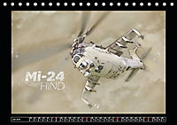 Aero Action Art - Luftfahrt Kunst (Tischkalender 2019 DIN A5 quer) - Produktdetailbild 7