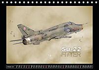 Aero Action Art - Luftfahrt Kunst (Tischkalender 2019 DIN A5 quer) - Produktdetailbild 10