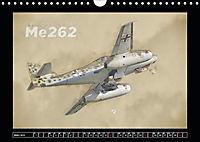 Aero Action Art - Luftfahrt Kunst (Wandkalender 2019 DIN A4 quer) - Produktdetailbild 3