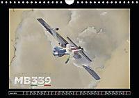 Aero Action Art - Luftfahrt Kunst (Wandkalender 2019 DIN A4 quer) - Produktdetailbild 6
