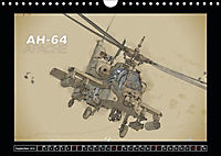 Aero Action Art - Luftfahrt Kunst (Wandkalender 2019 DIN A4 quer) - Produktdetailbild 9