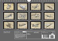 Aero Action Art - Luftfahrt Kunst (Wandkalender 2019 DIN A4 quer) - Produktdetailbild 13