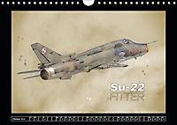 Aero Action Art - Luftfahrt Kunst (Wandkalender 2019 DIN A4 quer) - Produktdetailbild 10