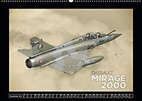 Aero Action Art - Luftfahrt Kunst (Wandkalender 2019 DIN A2 quer) - Produktdetailbild 1