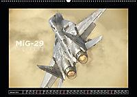 Aero Action Art - Luftfahrt Kunst (Wandkalender 2019 DIN A2 quer) - Produktdetailbild 3