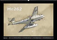 Aero Action Art - Luftfahrt Kunst (Wandkalender 2019 DIN A2 quer) - Produktdetailbild 6