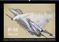 Aero Action Art - Luftfahrt Kunst (Wandkalender 2019 DIN A2 quer) - Produktdetailbild 12