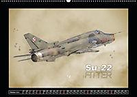 Aero Action Art - Luftfahrt Kunst (Wandkalender 2019 DIN A2 quer) - Produktdetailbild 13