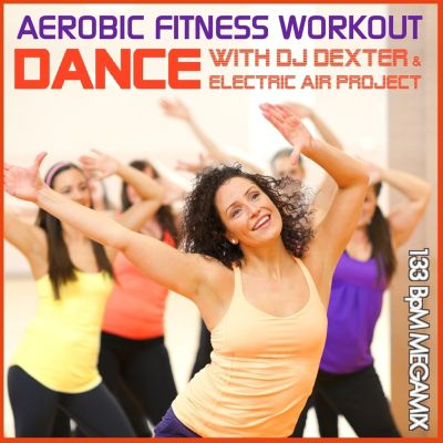 Aerobic Fitness Workout Megamix, Vietze Thomas