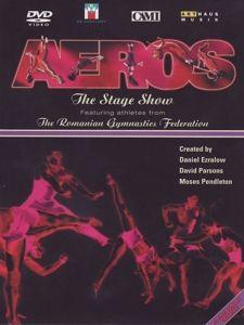 Aeros-The Stage Show, Romanian Gymnastics Federation