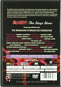 Aeros-The Stage Show - Produktdetailbild 1
