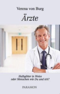 Ärzte, Verena von Burg