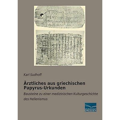 Papyrus datiert