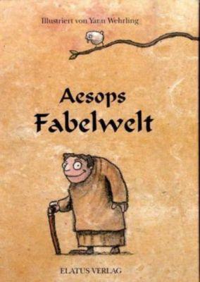 Aesops Fabelwelt, Aesop