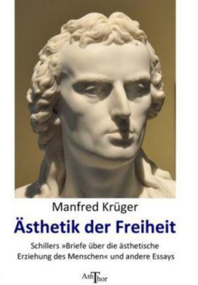 Ästhetik der Freiheit, Manfred Krüger