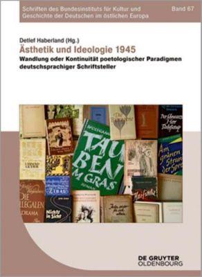 Ästhetik und Ideologie 1945