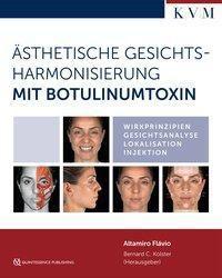 Ästhetische Gesichtsharmonisierung mit Botulinumtoxin - Altamiro Flávio |