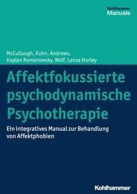 Affektfokussierte psychodynamische Psychotherapie -  pdf epub