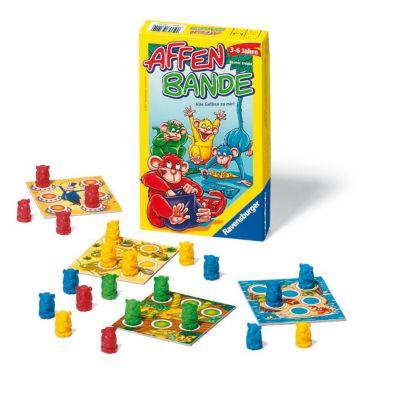 Affenbande (Kinderspiel)