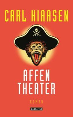 Affentheater, Carl Hiaasen