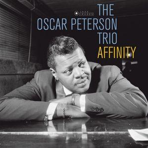 Affinity (180g Vinyl) - Jean-Pierre, Oscar Peterson