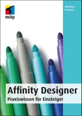 Affinity Designer, Winfried Seimert
