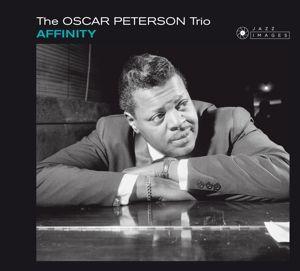 Affinity-Jean-Pierre Leloir Collection, Oscar Trio Peterson