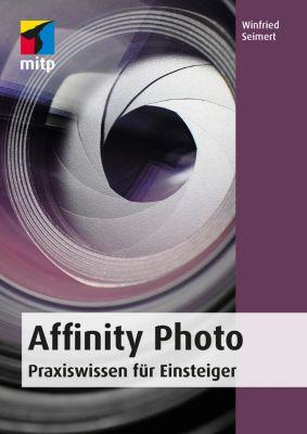 Affinity Photo, Winfried Seimert