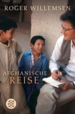 Afghanische Reise, Roger Willemsen