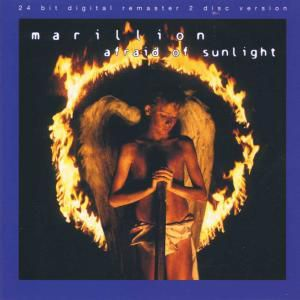 Afraid Of Sunlight (+Bonus Cd), Marillion