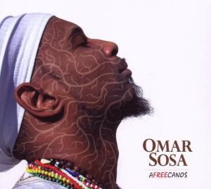 Afreecanos, Omar Sosa